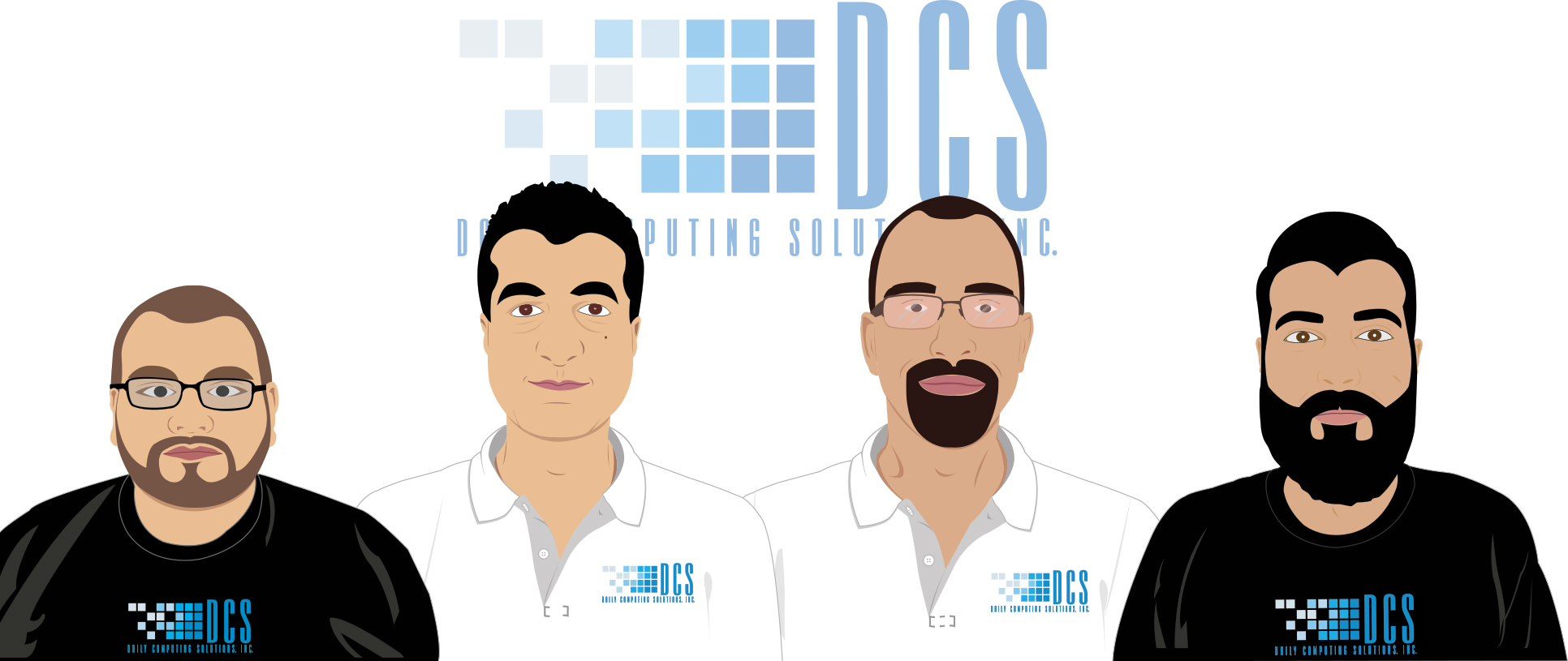 dcs-team